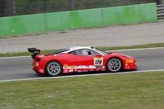 Ferrari 458 evo Royalty Free Stock Image