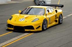 Ferrari F430 Immagini Stock Libere da Diritti