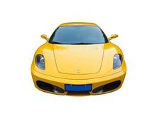 Ferrari F430 Royaltyfri Bild