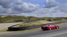 Ferrari F40 video estoque
