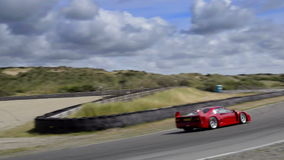 Ferrari F40 stock video