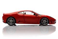 Ferrari F430 Photo libre de droits