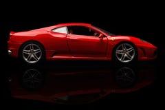 Ferrari F430 Lizenzfreie Stockbilder