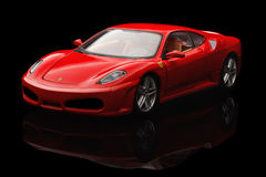 Ferrari F430 Royalty-vrije Stock Fotografie