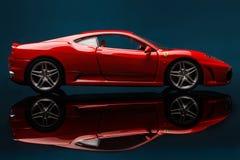 Ferrari F430 Stockbild