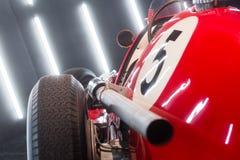 Ferrari 500 F2close up royalty free stock images