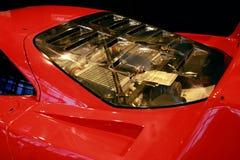 Ferrari F 40 racerbil Arkivbild