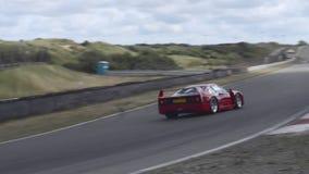 Ferrari F40 Stock Images