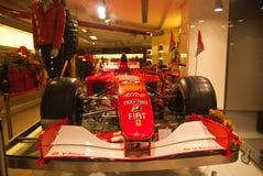 Ferrari F1 Royalty Free Stock Photography