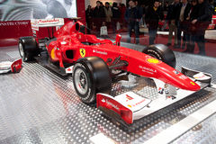 Ferrari F1 Stock Photography