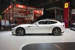 Ferrari FF Royalty Free Stock Images