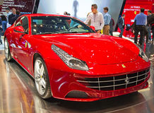 Ferrari FF foto de stock royalty free