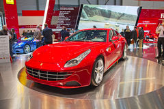 Ferrari FF fotos de stock royalty free