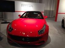 Ferrari FF Photo libre de droits