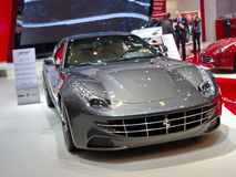 Ferrari FF Stock Photos
