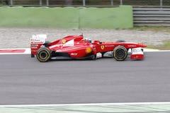 Ferrari Stock Photos