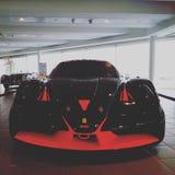 Ferrari FXX Imagen de archivo
