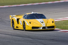 Ferrari FXX Royalty Free Stock Photos
