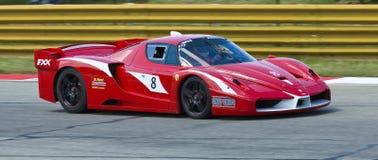 Ferrari FXX Royalty Free Stock Image