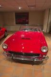 Ferrari 250 GT 1963 Stock Fotografie
