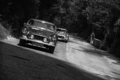 FERRARI 250 GT BOANO 1956 Royalty-vrije Stock Afbeeldingen