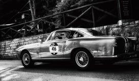 FERRARI 250 GT COUPÃ ‰ 1956 Zdjęcie Stock