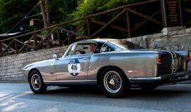 FERRARI 250 GT COUPÃ ‰ 1956 Fotografia Royalty Free