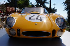 Ferrari 275 GTB Competizione Royalty Free Stock Photography