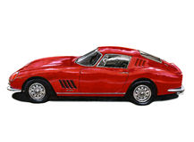 Ferrari 275GTB Royalty Free Stock Image