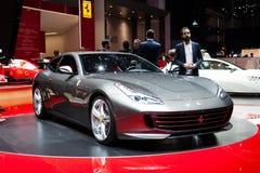 Ferrari GTC4 Lusso Στοκ φωτογραφία με δικαίωμα ελεύθερης χρήσης