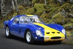 Ferrari GTO Obrazy Royalty Free