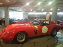 Ferrari 250 GTO fotos de archivo