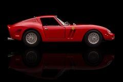 Ferrari 250 GTO Lizenzfreie Stockbilder
