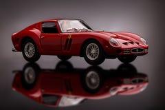 250 Ferrari gto Obraz Royalty Free
