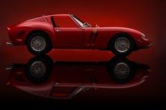 250 Ferrari gto Fotografia Royalty Free