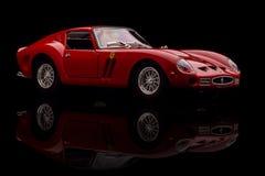 250 Ferrari gto Fotografia Stock