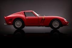 Ferrari 250 GTO Stock Images