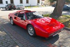 Ferrari 328 GTS Royalty Free Stock Image