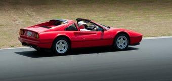 Ferrari 280GTS, 1980 Royalty Free Stock Photos