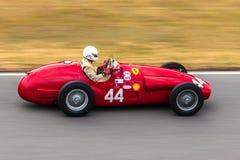 Ferrari 500/625 Stock Images