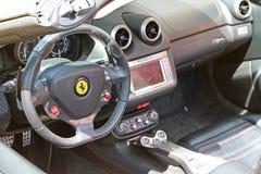 Ferrari Stock Photography