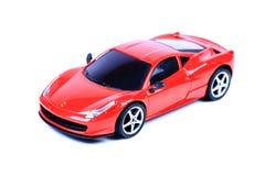 Ferrari 458 italia Stock Photography