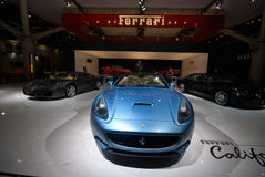 Ferrari,italian dream Stock Photography