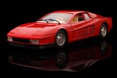 Ferrari Stock Images