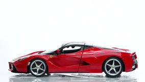 Ferrari La Ferrari supercar model