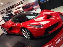 Ferrari LaFerrari στοκ εικόνα