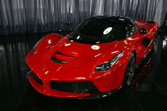 Ferrari LaFerrari Royalty Free Stock Photography