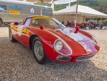 Ferrari 250LM-1964 lizenzfreies stockbild