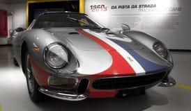 Ferrari 250 LM royalty-vrije stock afbeelding