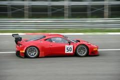 Ferrari 458 Stock Photos